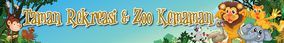 Kemaman Zoo Official Site
